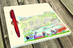 Mousepad_ Schliersee